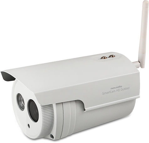SmartCam HD Outdoor