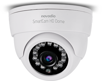 SmartCam HD Dome